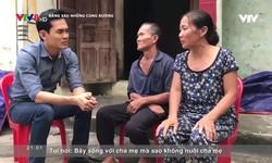 Đằng sau những cung đường - 30/10/2018