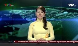Bản tin 18h VTV8 - 13/11/2018