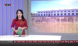 Bản tin 11h30 VTV8 - 14/11/2018