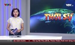 Bản tin 11h30 VTV8 - 15/11/2018