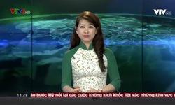 Bản tin 18h VTV8 - 16/11/2018
