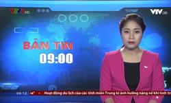 Bản tin 9h VTV8 - 16/11/2018