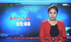 Bản tin 9h VTV8 - 19/11/2018