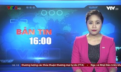 Bản tin 16h VTV8 - 20/11/2018