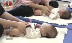 Sống khỏe mỗi ngày: Bí ẩn tiếng khóc trẻ sơ sinh
