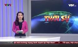 Bản tin 11h30 VTV8 - 15/12/2018