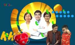 Vui khỏe 24/7: Ngồi học sai tư thế có gây bệnh về cột sống?
