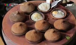 Góc bếp quê nhà: Bánh căn