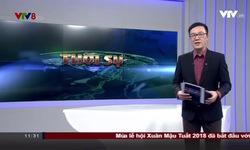 Bản tin 11h30 VTV8 - 25/02/2018
