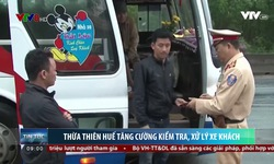 Bản tin 9h VTV8 - 25/02/2018