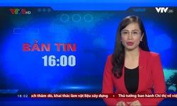 Bản tin 16h VTV8 - 16/3/2018