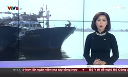 Bản tin 18h VTV8 - 20/3/2018