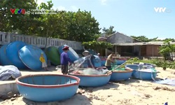 Chuyện biển chuyện người: Vị biển Bình Châu