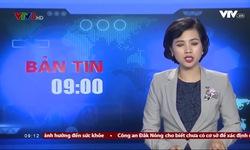 Bản tin 9h VTV8 - 19/4/2018