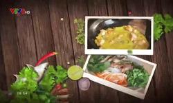Góc bếp quê nhà: Thịt hon kiểu Huế