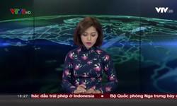 Bản tin 18h VTV8 - 26/4/2018