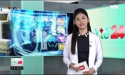 Y tế 24h - 26/4/2018