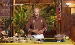 Góc bếp quê nhà: Vịt kho gừng