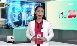 Y tế 24h - 16/5/2018