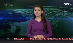 Bản tin 18h VTV8 - 19/5/2018
