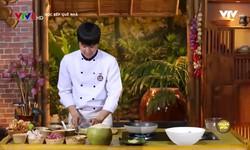 Góc bếp quê nhà: Gà rim nghệ
