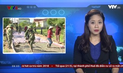 Bản tin 9h VTV8 - 22/5/2018