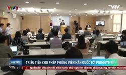 Bản tin 16h VTV8 - 23/5/2018