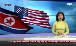 Bản tin 18h VTV8 - 23/5/2018
