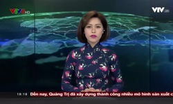 Bản tin 18h VTV8 - 27/5/2018