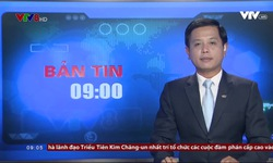 Bản tin 9h VTV8 - 28/5/2018