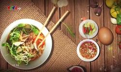 Góc bếp quê nhà: Cá lóc kho mắm ruốc