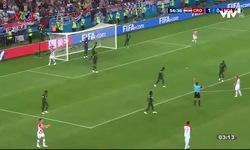 2018 FIFA World Cup™: Croatia - Nigeria
