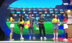 Nóng cùng FIFA World Cup™ - 18/6/2018
