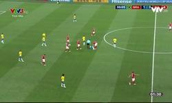 2018 FIFA World Cup™:  Brazil - Thụy Sĩ
