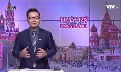 Nhật ký FIFA World Cup™  - 19/6/2018