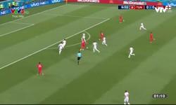 2018 FIFA World Cup™:  Tunisia - Anh