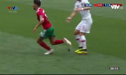 2018 FIFA World Cup™:  Bồ Đào Nha - Morocco