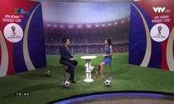 Sôi động FIFA World Cup™ - 22/6/2018