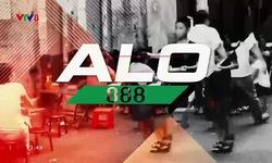 Alo8!8!8! - 23/6/2018