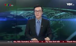 Bản tin 18h VTV8 - 24/6/2018