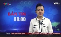 Bản tin 9h VTV8 - 24/6/2018