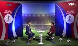 Sôi động FIFA World Cup™ - 24/6/2018