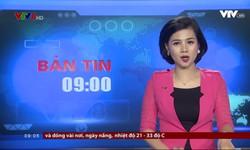 Bản tin 9h VTV8 - 25/6/2018