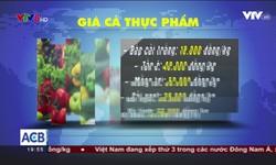 Bản tin giá cả thị trường - 08/6/2018