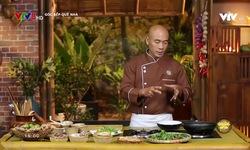 Góc bếp quê nhà: Bò áp chảo