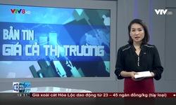 Bản tin giá cả thị trường - 13/7/2018