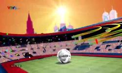 Nóng cùng FIFA World Cup™ - 15/7/2018