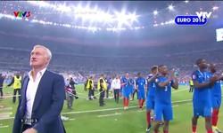 Khoảnh khắc FIFA World Cup™ - 16/7/2018