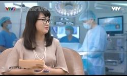 Chất lượng cuộc sống: Phát hiện sớm - Điều trị thành công ung thư tiêu hóa