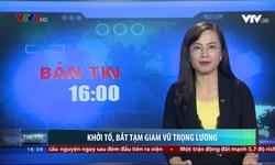Bản tin 16h VTV8 - 20/7/2018